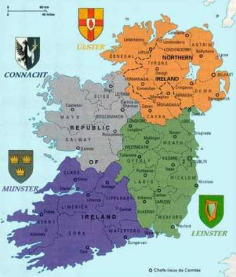 Provincias_irlanda
